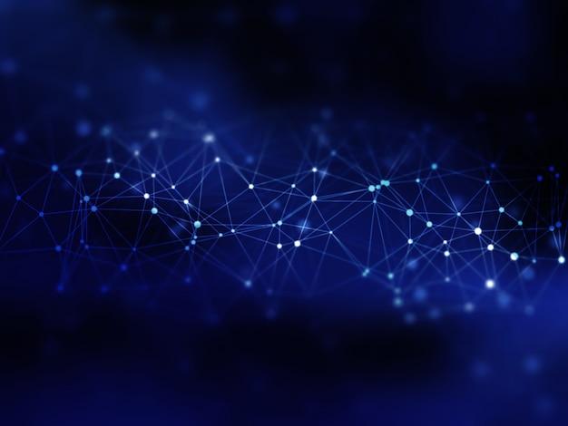 Les connexions de réseau