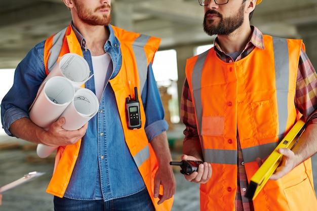 Constructeurs modernes