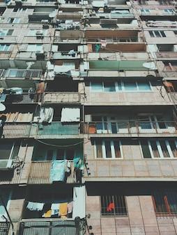 Construction urbaine