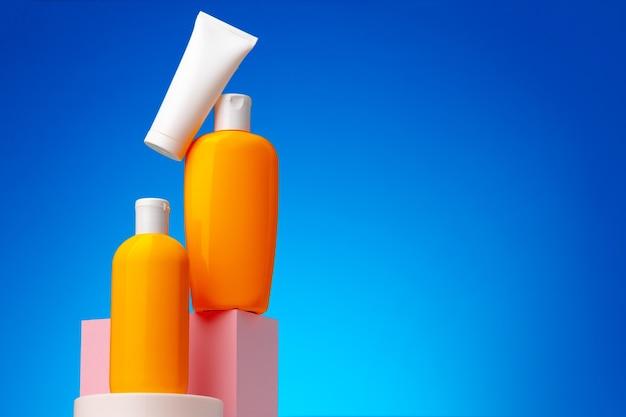 Conteneur de produits de beauté pour la peau