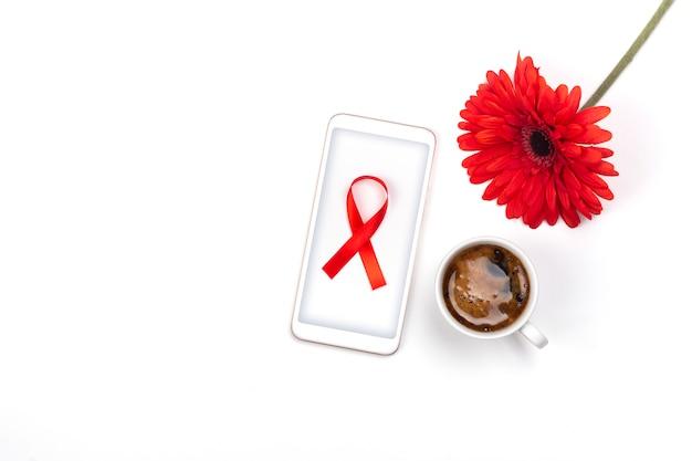 Contexte de la journée mondiale du sida