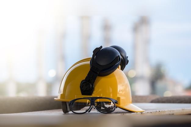 Contexte de sécurité de la construction