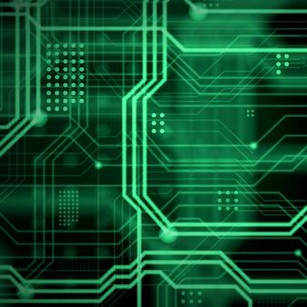 Un contexte technologique abstrait