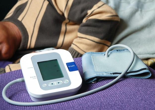 Contrôle de la pression artérielle