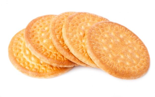 Cookies alignés