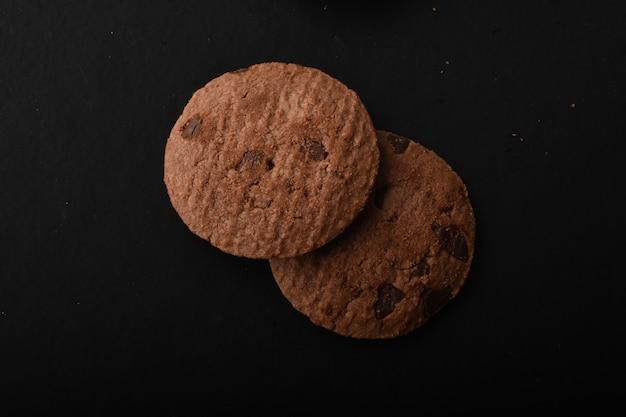 Cookies au chocolat