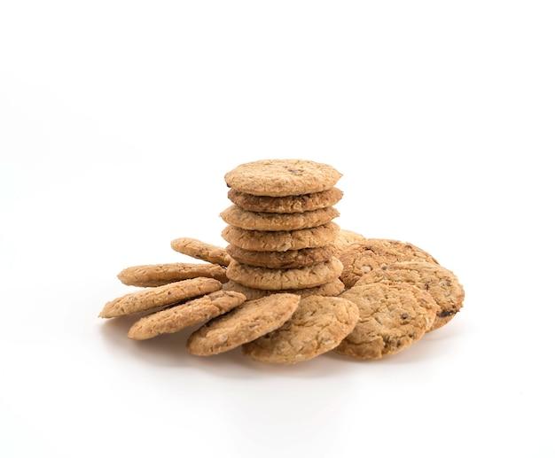 Cookies d'avoine