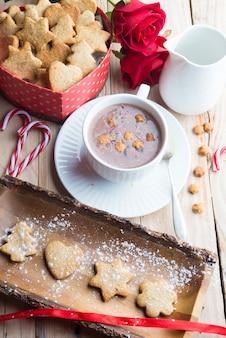 Cookies pour une journée spéciale