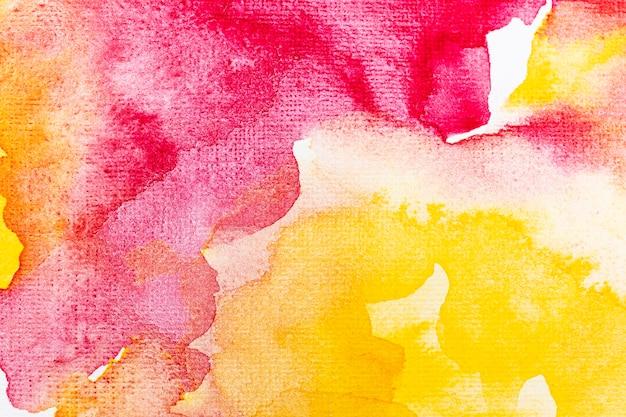 Copie Fond Aquarelle Pastel Espace Photo gratuit