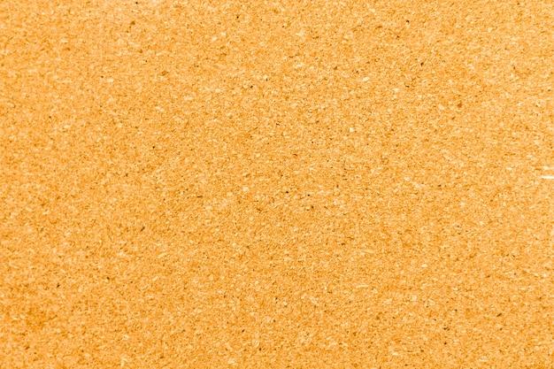 Copiez l'espace planche en bois brun
