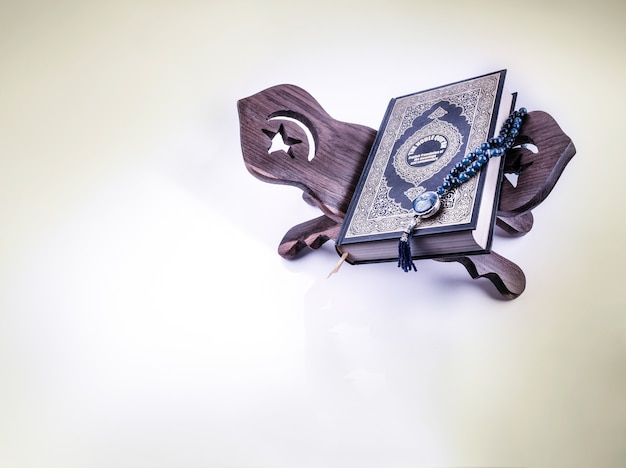 Coran ou kuran, le livre sacré islamique