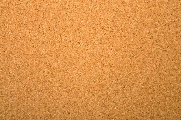 Corkboard vierge