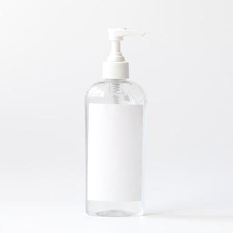 Coronavirus 2019-ncov gel désinfectant pour les mains