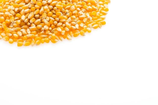 Cors pour pop-corn