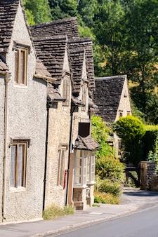 Cotswolds villages angleterre royaume-uni