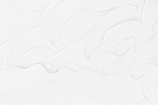Couches de fond de peinture blanche
