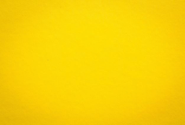 Couleur de fond jaune
