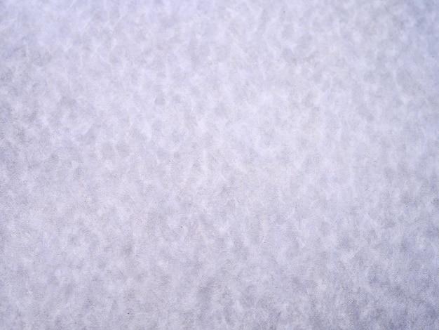 Couleur grise sur le papier blanc abstrait et la texture.