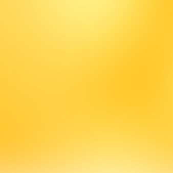 Couleur orange fond or abstrait jaune. abstrait dégradé orange. fond orange.
