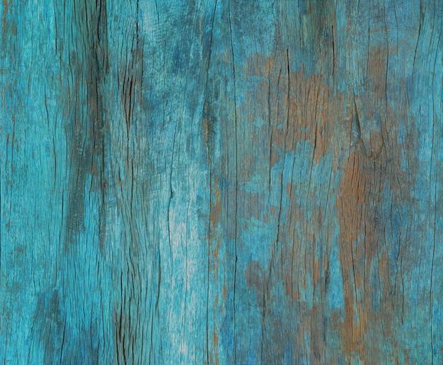 Couleur peint vieux bois grunge wal, texture ou fond de bois de vinrage.