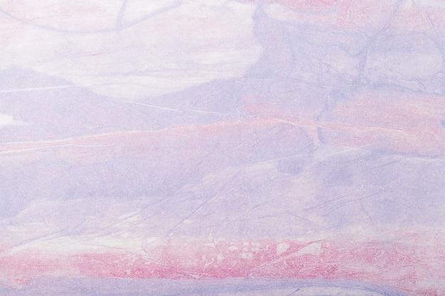 Couleur pourpre clair d'arrière-plan art abstrait