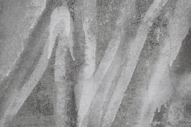 Couleur de pulvérisation abstraite sur la texture du mur sale