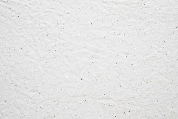Coup plein cadre de fond texturé blanc