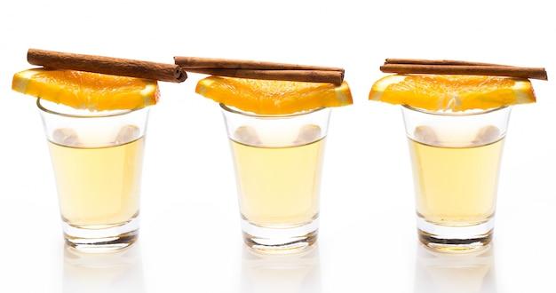 Coups de whisky