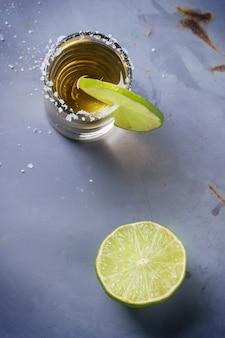 Court de tequila