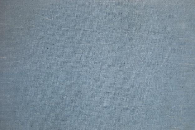 Couverture de livre bleu en arrière-plan