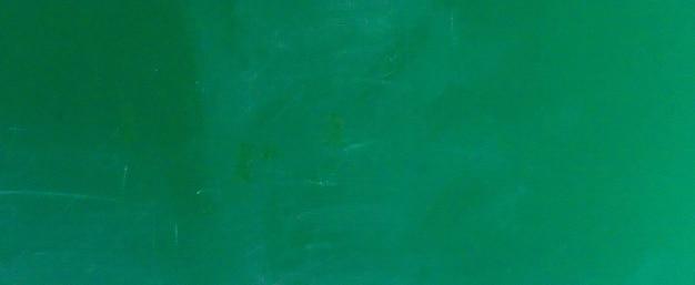 Craie conseil cadre de texture de fond panoramique de la salle de classe à l'école