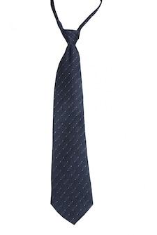 Cravate homme d'affaire