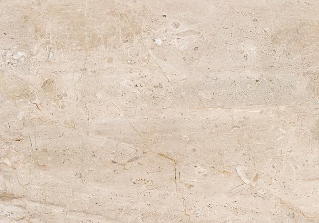 Crème chaude de marbre italien en pierre