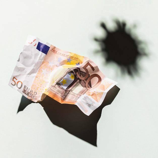 Crise économique Mondiale De Covid-19 Photo gratuit