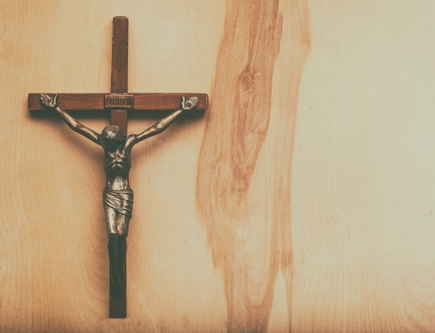 Crucifixion du christ