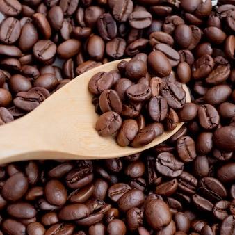 Cuillère à café en grains