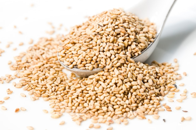 Cuillère à graines