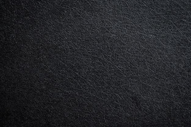 Cuir noir