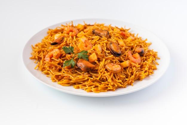 Cuisine gastronomique cuisine délicieuse foodie