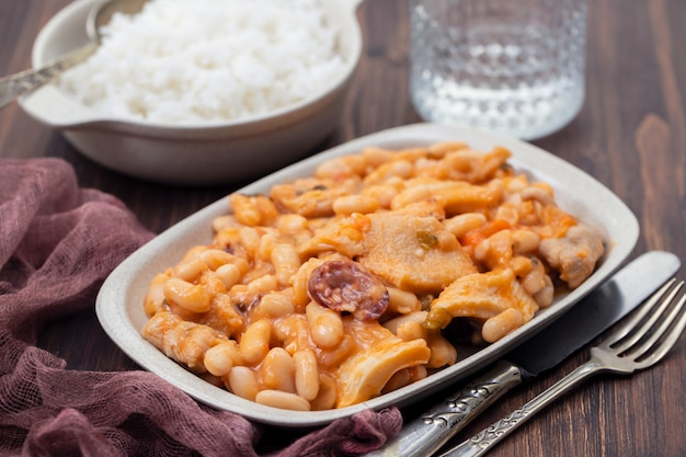 Cuisine portugaise typique dobrada