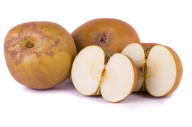 Cultivar de pomme