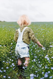 Cultiver le concept de croissance saisonnière garden nature