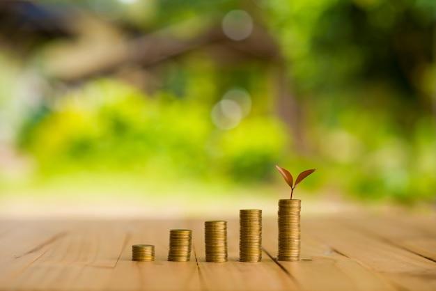 Cultiver une usine sur une rangée de monnaie, csr en entreprise