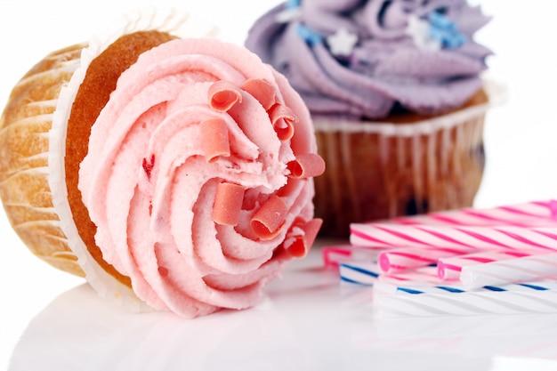 Cupcakes des fêtes