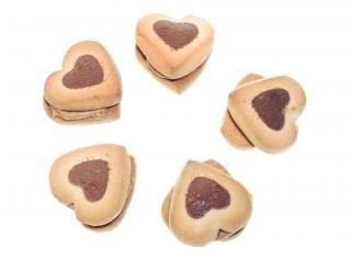 La cupidité cookies