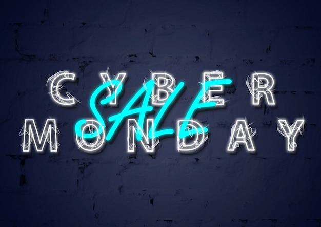 Cyber lundi, soldes. design moderne. collage d'art contemporain.