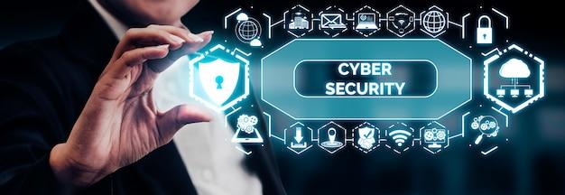 Cybersécurité et protection des données numériques