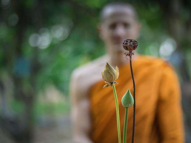 Dans le bouddhisme, les trois marques d'existence