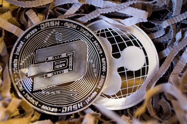 Dash est un moyen d'échange moderne et cette crypto-monnaie