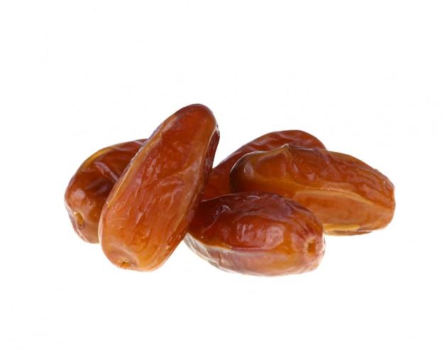 Dates fraîches